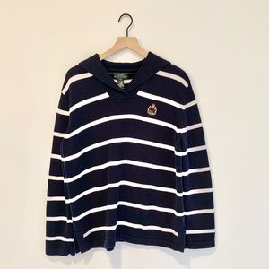 Lauren By Ralph Lauren Nagy Classic Sweater
